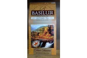 """Чай """"Базилур""""  """"Осень"""""""