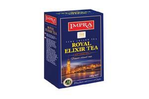 Чай Impra Royal Elixir Delight Tea (Королевский эликсир Классический)