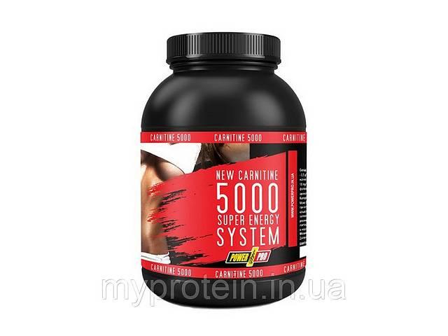 Для снижения веса L-карнитин Power ProCarnitine 5000 Super Energy500кавун Art. mypr-906236873- объявление о продаже  в Харькове