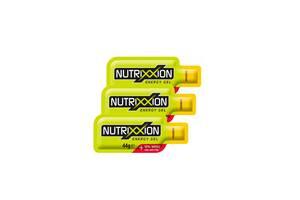 Энергетический гель Nutrixxion Energy Gel (3 шт.) Banana (440039)