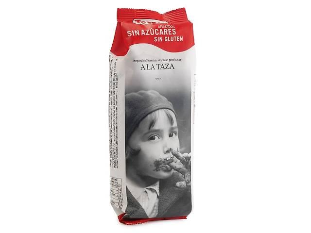 продам Горячий шоколад Torras A La Taza, без сахара, глютена и лактозы, 180г бу в Львове