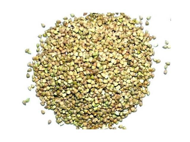 купить бу Гречка зелёная органик  0,5кг в Николаеве