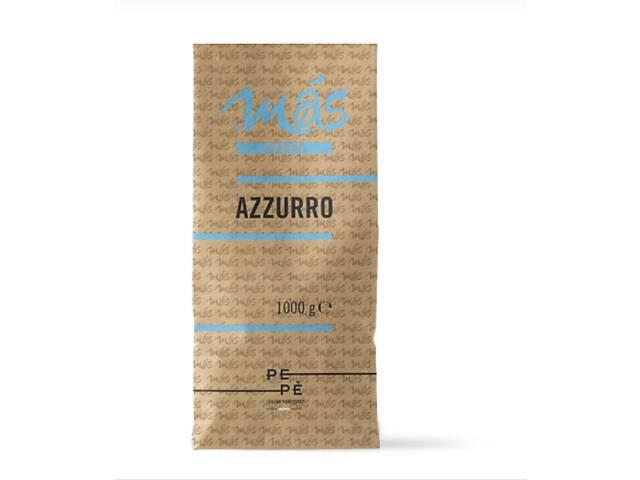 купить бу Італійська кава у зернах « Caffè Mas Azzurro in grani» 1 кг в Самборе