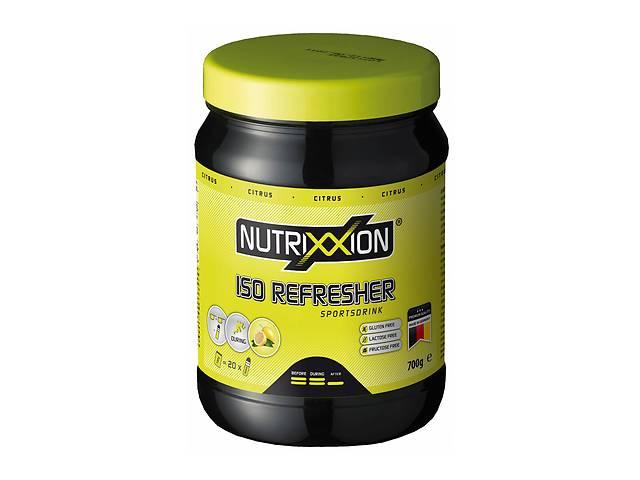 купить бу Ізотонік Nutrixxion Iso Refresher 700g Citrus (440497) в Львове