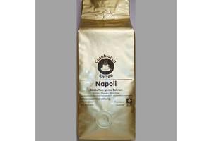 Кофе Napoli 70 арабика, 30 робуста