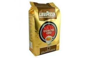 Кофе зерновой Lavazza Qualita Orо