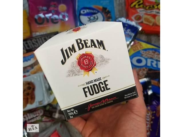 бу Конфетки Jim Beam - от магазина ШокоСтайл (Европейские сладости) в Мелитополе