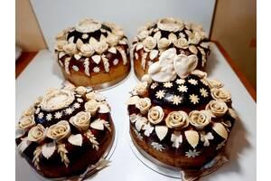 Короваї на замовлення, Каравай Весільні торти Житомир