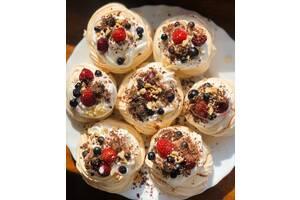 Крафтові солодощі з натуральних інгредієнтів на замовлення