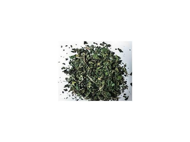 купить бу Крапива сушеная лист измельченный в Черкассах