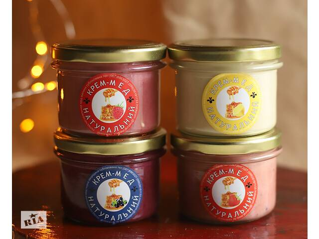 продам Крем-мед бу в Дніпрі (Дніпропетровськ)