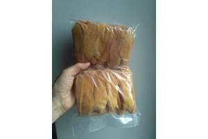 Манго вяленый,сушеный натуральный 1 кг, можно любое количество.
