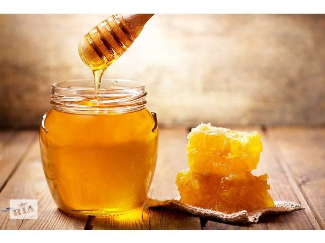 мед опт- объявление о продаже  в Хотине
