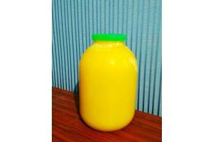 Мёд разнотравье и подсолнечник