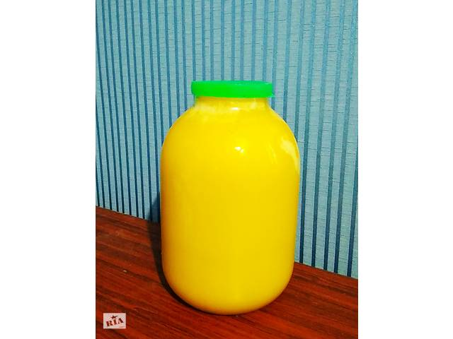 Мёд разнотравье и подсолнечник- объявление о продаже  в Лозовой