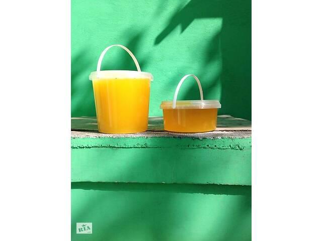 купить бу Мед з соняшнику і різнотрав'я в Умані