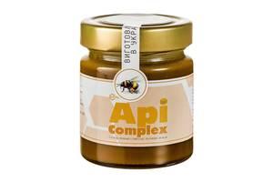 Медовая композиция APITRADE Api complex 240 г