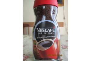 Nescafe Original 300g Великобритания стекло
