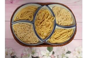 Паста домашняя украинская по итальянски, домашние макароны, спагетти