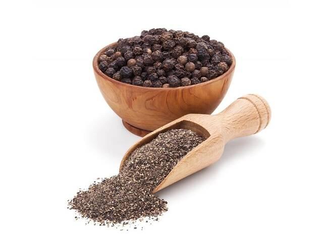 Перец черный молотый (натуральный в/с) 1 кг- объявление о продаже  в Виннице