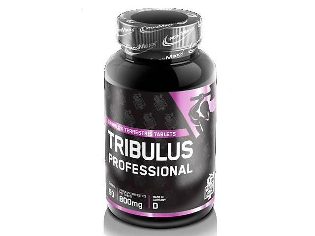 бу Повышение тестостерона IronMaxx GF Tribulus Professional - 90 таб (815272) в Полтаве