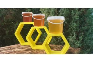 Продаётся мед разных сборов