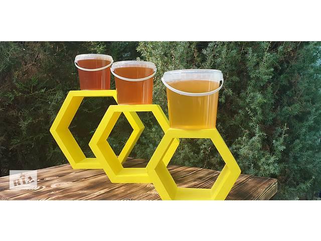 Продаётся мед разных сборов- объявление о продаже  в Харькове