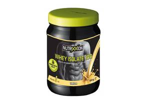 Протеїн Nutrixxion Whey Isolate 100 450 g Vanilla (441258)