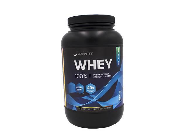 продам Протеин Premium WHEY сывороточный протеин JOYFIT 1 кг (vol-465) бу в Киеве