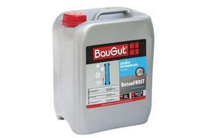 Противоморозная добавка в бетон BauGut BetonFROST 5 л