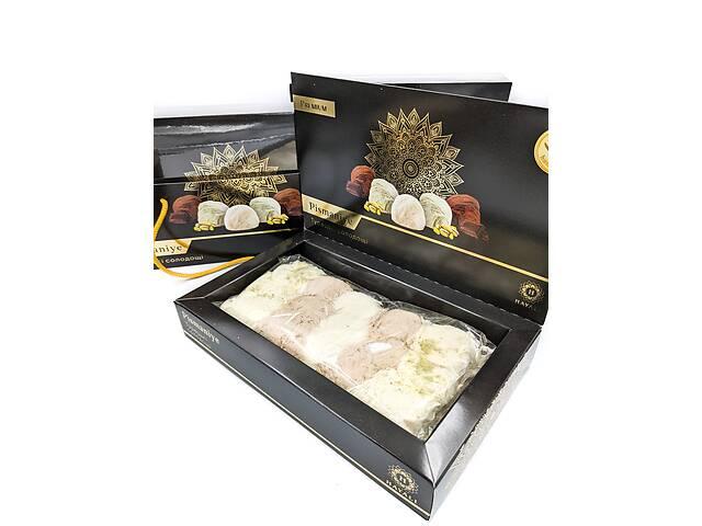 продам Пишманье (пишмание) набор турецких сладостей Hayali 250 гр бу в Киеве