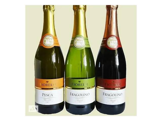 Шампанское Фраголино. Опт!! - объявление о продаже  в Черновцах