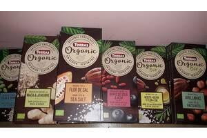 Шоколад Torras Organic, органический, без глютена, Испания, 100г (УЦЕНКА)