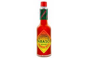 Соус из острого перца Хабанеро Tabasco Habanero Sauce 60 мл