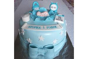 Торт на заказ(Кривой Рог)