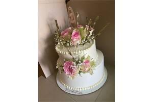 Торт На Заказ (свадьба, День Рождения, Юбилей)