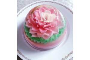 Тортики-желе