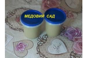 Трутневе молочко (гомогенат трутневих личинок)