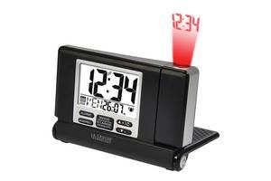 Новые Проекционные часы La Crosse