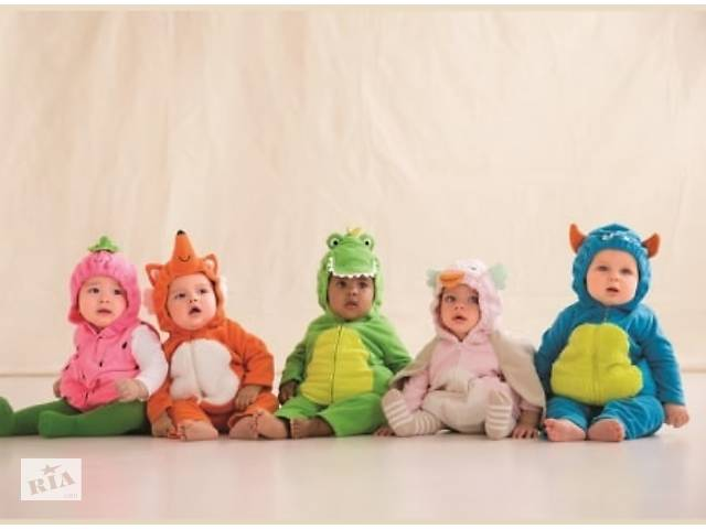 Прокат карнавальных и новогодних костюмов - объявление о продаже   в Украине
