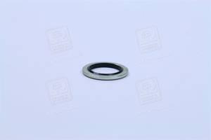 Прокладка сливной горловины двигателя PSA/RENAULT/VOLVO 16.7X24X1.5 (пр-во Elring)