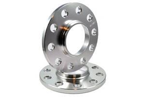 Проставка колесная Spacer Н=15 мм  PCD5*100/5*108 ( HS23 ) DIA 65.1 -> 65.1