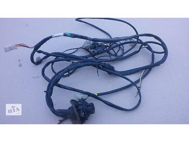 бу Проводка фаркопа электрическая для Chevrolet Tacuma 2004-08 в Тернополе
