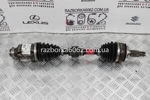 Привод передний правый под ABS 2.4 АКПП 13-15 Honda Accord (CR) 13-18 (Хонда Аккорд ЦР)  44305T2AA00