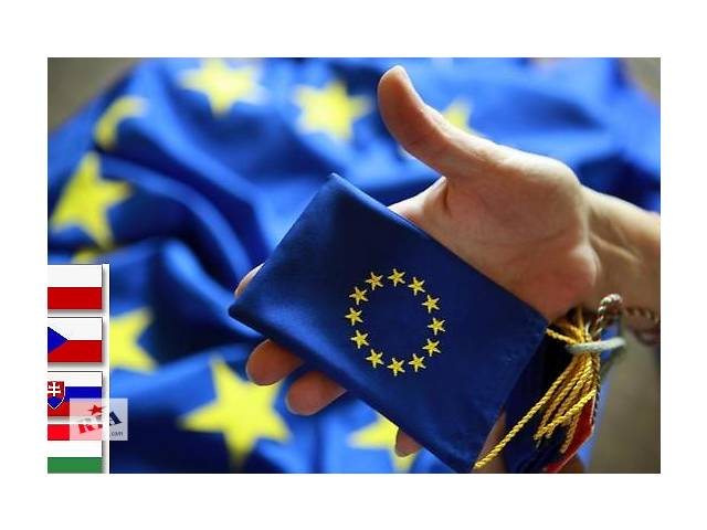 продам Рабочие, туристические  и бизнес визы. бу  в Украине