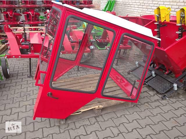 бу Кабина трактора, кабина Т25, новая польская  в Украине