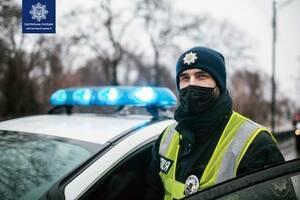 Набір в патрульну поліцію Херсонської області та АР Крим (м. Генічеськ)