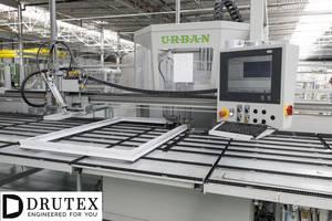 Работа в Польше для мужчин без посредников, завод Drutex