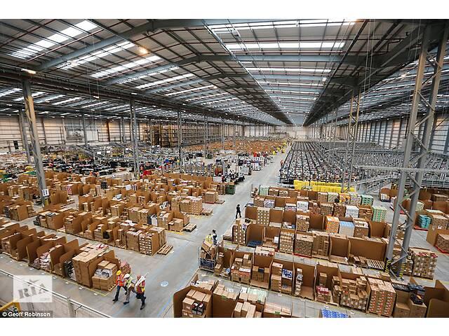 Работа в Польше 13,50 злотых/час. (нетто) на склады для мужчин, женщин и семейных пар- объявление о продаже   в Украине