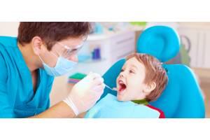 Шукаємо дитячого стоматолога
